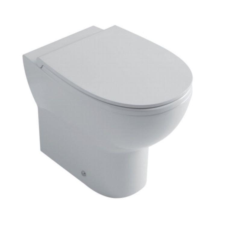 4ALL WC SCARICO FILO PARETE codice prod: MD001BI product photo