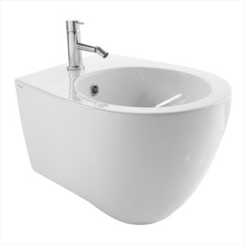 BOWL+ BIDET 50 SOSPESO 1 FORO codice prod: BPS10BI product photo Default L2