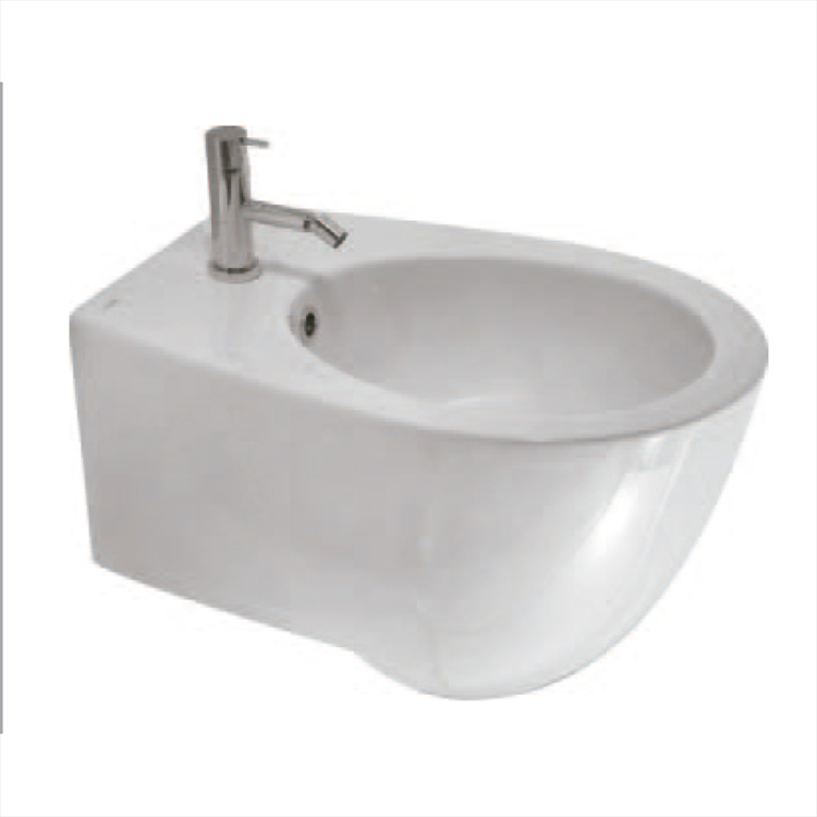 BOWL+ BIDET SOSPESO codice prod: SBS09BI product photo