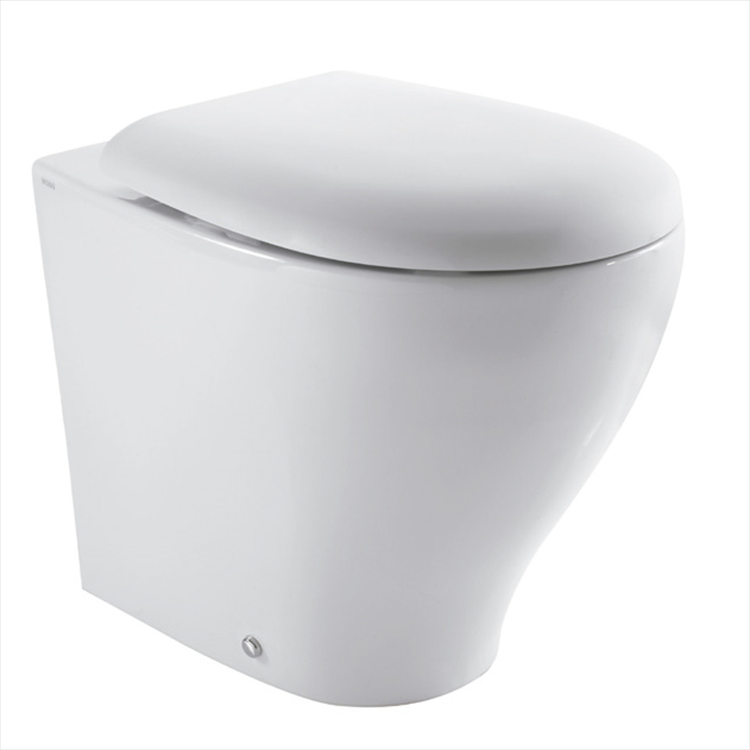 BOWL+ 55.38 WC A TERRA SCARICO UNIVERSALE codice prod: BP001BI product photo