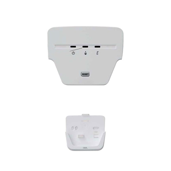 INTERFACCIA CON SUPPORTO 3 LED CON FILI codice prod: 7102340 product photo Default L2