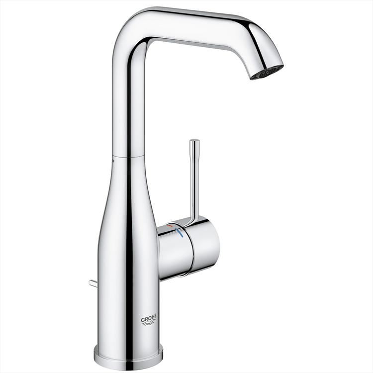 ESSENCE NEW RUBINETTO LAVABO MONOLEVA A BOCCA ALTA codice prod: 32628001 product photo