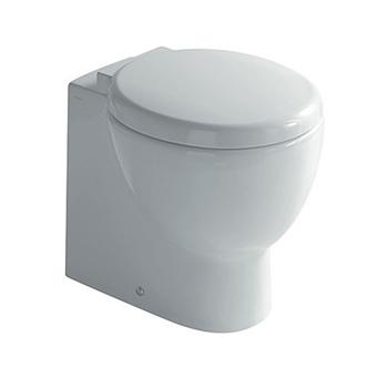 EL1 9817 WC SCARICO UNIVERSALE BIANCO codice prod: 9817 product photo Default L2
