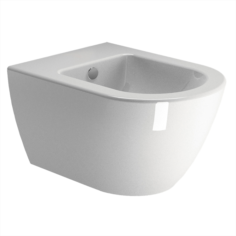 PURA 50 8864111 BIDET SOSPESO 1 FORO codice prod: 8864111 product photo