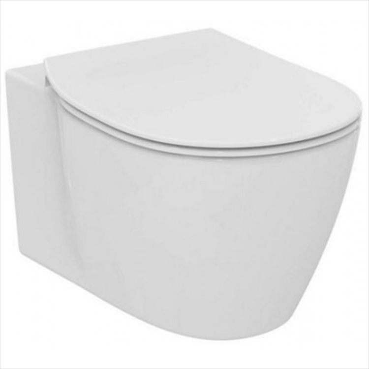 CONNECT WC SOSPESO AQUABL SLIM RAL codice prod: E049301 product photo