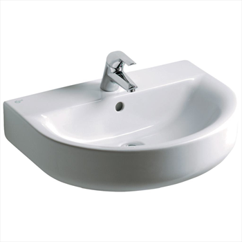 CONNECT ARC LAVABO 1 FORO 60X46 codice prod: E713501 product photo Default L2