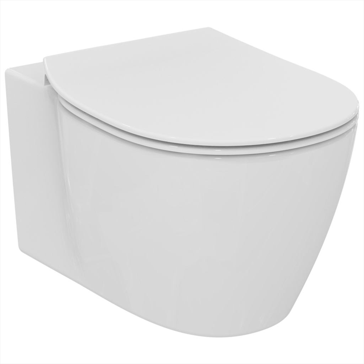 CONNECT WC SOSPESO SEDILE SLIM codice prod: E771901 product photo