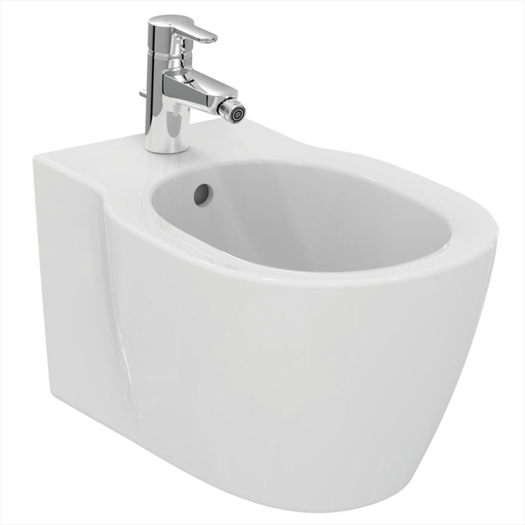 CONNECT BIDET SOSPESO 1 FORO codice prod: E772201 product photo