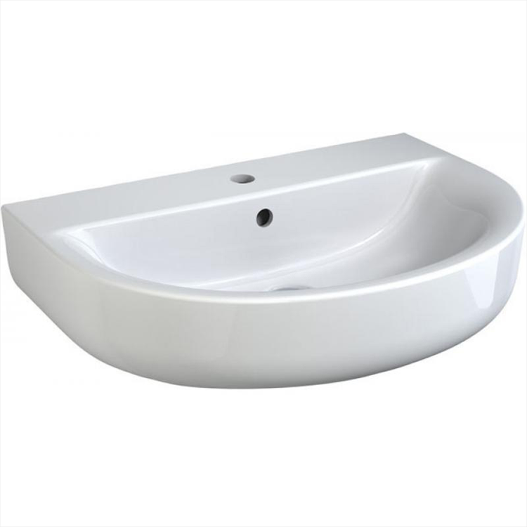 CONNECT ARC LAVABO 1 FORO 65X46 codice prod: E773201 product photo