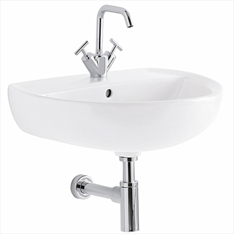 COLIBRI'2 LAVABO 1/3 FORI 55X42 codice prod: 63050000 product photo