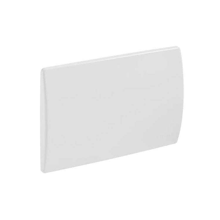 RICAMBIO 115.680.21.1 PLACCA CIECA ASA-ABS 115 CROMATO codice prod: 115.680.21.1 product photo