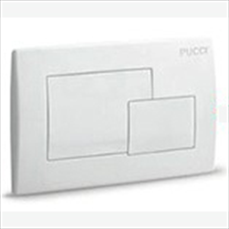 PLACCA ECO CROMATA codice prod: 80000512 product photo