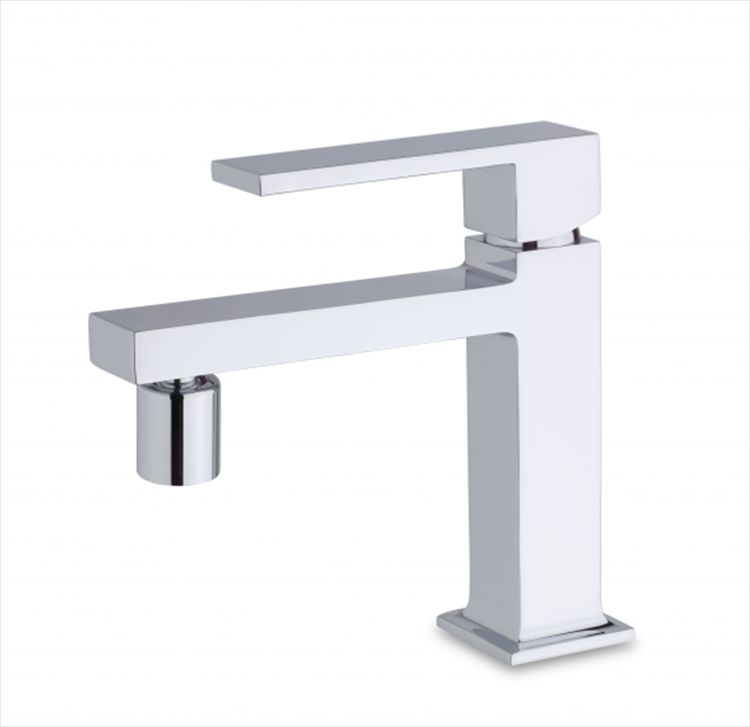 RUBACUORI MISCELATORE PER BIDET MINI codice prod: RU223CC product photo