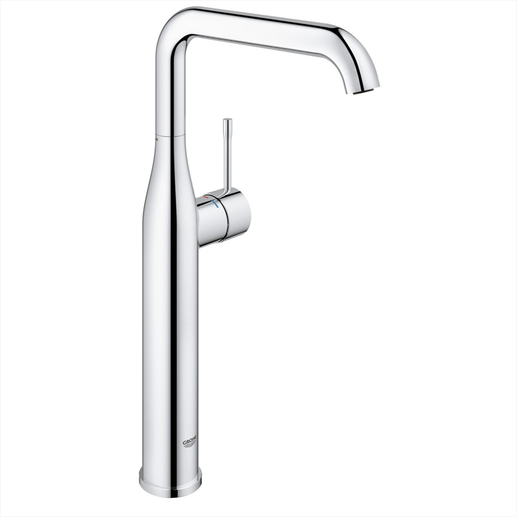 ESSENCE NEW RUBINETTO LAVABO MONOLEVA A BOCCA ALTA codice prod: 32901001 product photo