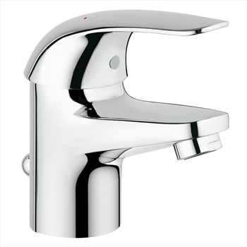 EUROECO RUBINETTO LAVABO MONOLEVA codice prod: 23262000 product photo Default L2