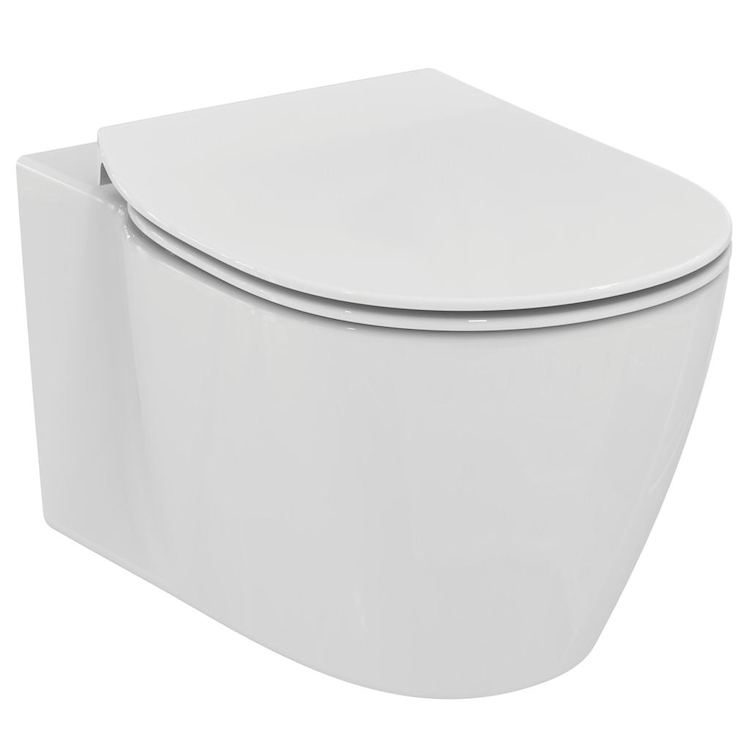 CONNECT WC SOSPESO AQUABL SEDILE SLIMAQUABLADE SEDILE SLIM codice prod: E048301 product photo