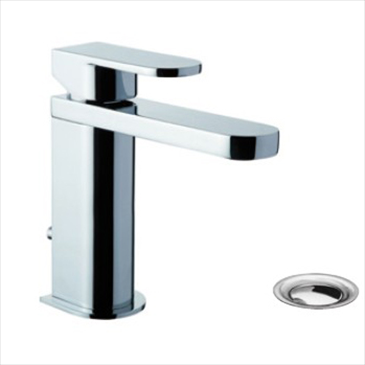 BABY S RUBINETTO LAVABO MONOLEVA codice prod: 01-7205 product photo