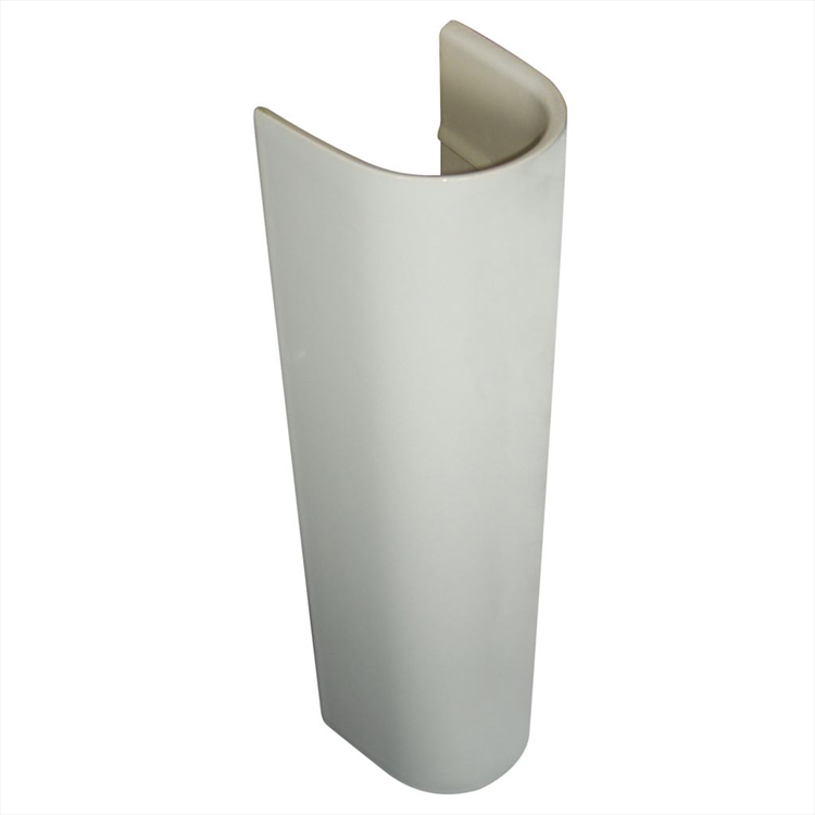 COLONNA PER LAVABO CONNECT CUBE codice prod: E711201 product photo