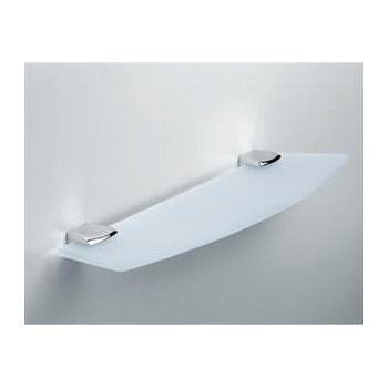 LAND B28160CR-VAN MENSOLA 60 CM CROMATO codice prod: B28160CR-VAN product photo Default L2