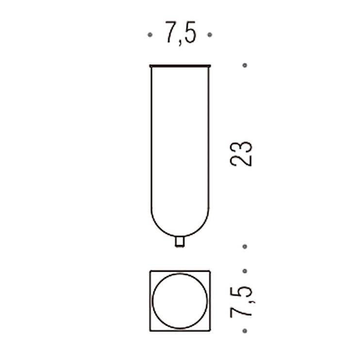LOOK B16590 SCOVOLO RICAMBI codice prod: B16590 product photo