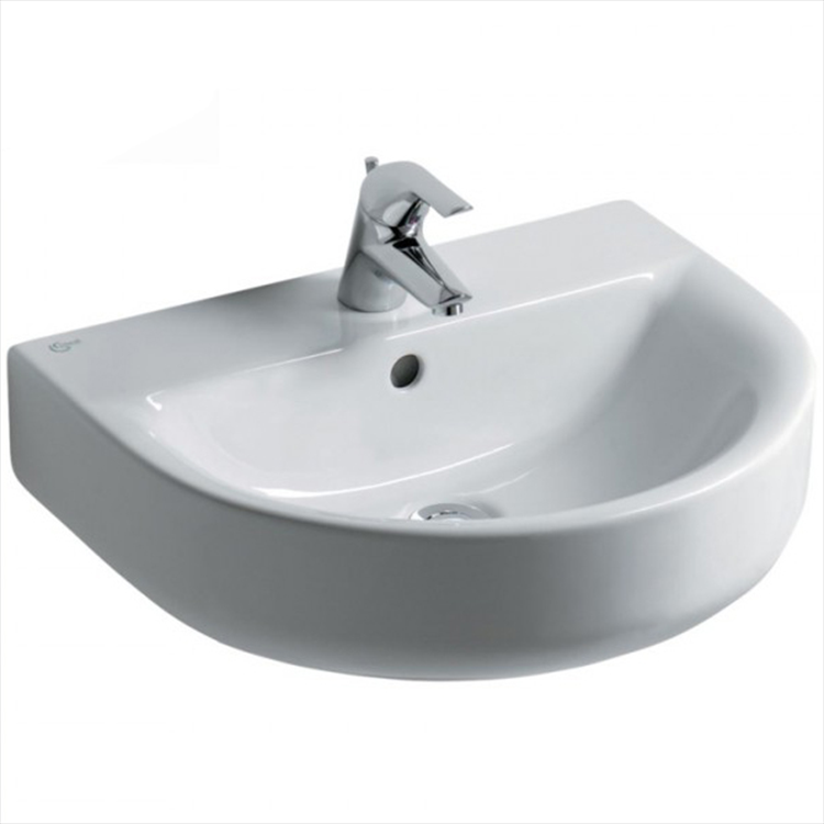 CONNECT ARC LAVABO 1FORO 55X45 codice prod: E713101 product photo