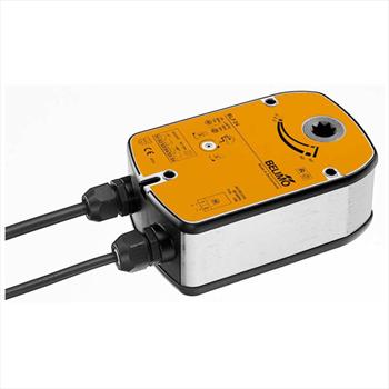 Attuatore per serrande LM24A codice prod: LM24A product photo Default L2