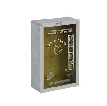 CASSETTA INCASSO UNI 70 MM 420X560X250 codice prod: DSV10115 product photo Default L2