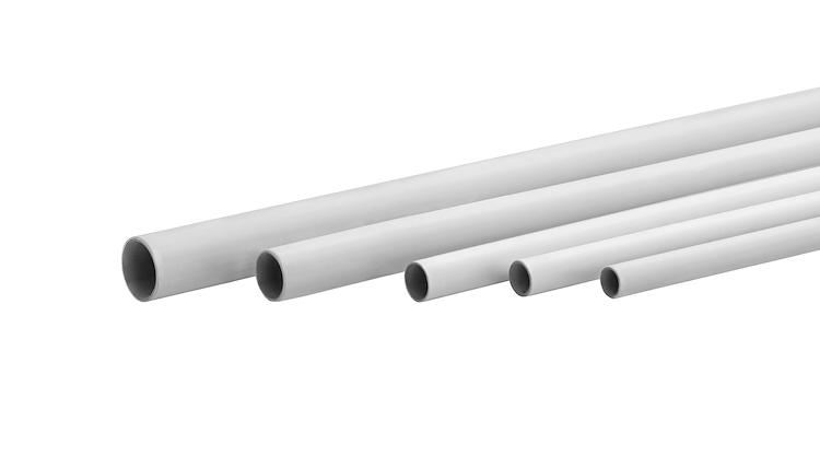 TUBO NUDO IN BARRE 32X3 MT.4 SP.ALL.0,45 codice prod: DSV03838 product photo