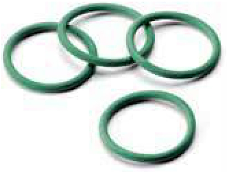 ORING FKM VERDE DIAM.76 codice prod: DSV10516 product photo