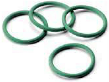 ORING FKM VERDE DIAM.108 codice prod: DSV10518 product photo