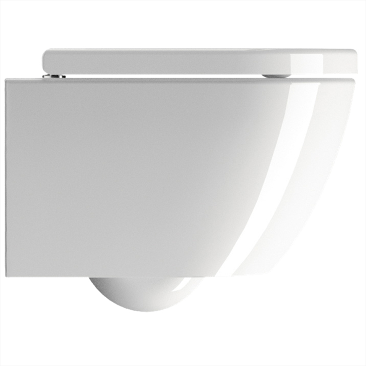 PURA 50 WC SOSPESO BIANCO codice prod: 881611 product photo