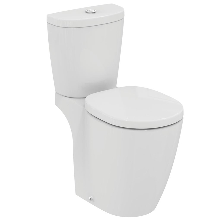 CONNECT FREEDOM E607001 WC PER CASSETTA BIANCO codice prod: E607001 product photo