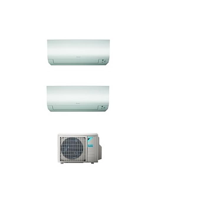 Condizionatore dualsplit serie Perfera FTXM20N FTXM20N 2MXM40M 7000 7000 btu product photo