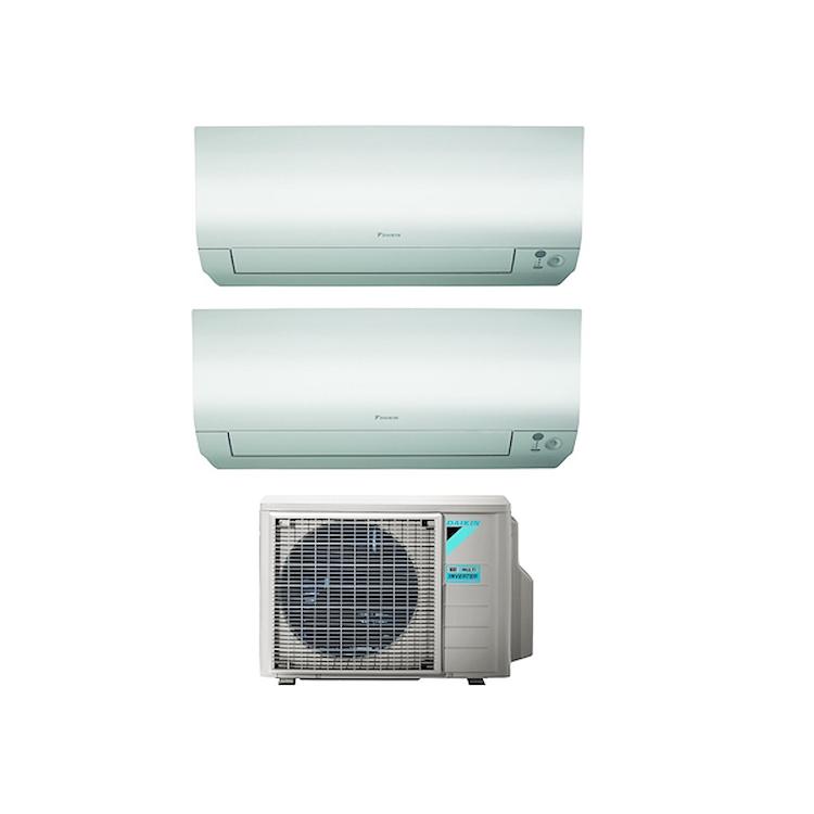 Condizionatore dualsplit serie Perfera FTXM25N FTXM25N 2MXM50M 9000 9000 btu product photo