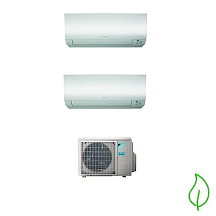 Condizionatore dualsplit serie Perfera FTXM35N FTXM35N 2MXM50M 12000 12000 btu product photo