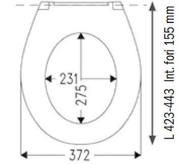 CW DINO LAUF.COLIBRI' POZZI BIANCO TERMOIND DUROPL.KG1,5 CERN.AC.INOX FIS.FAST FIX codice prod: DSV16833 product photo Foto1 L2