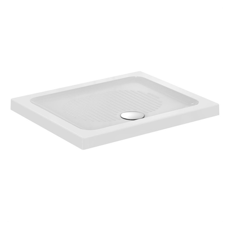 CONNECT PIATTO DOCCIA CERAMICA 85X70 BEU codice prod: T268801 product photo