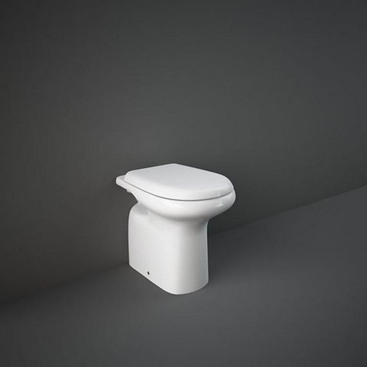 ORIENT WC BIANCO codice prod: ORWC00002 product photo