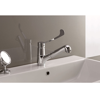 CLINIC RUBINETTO LAVABO OUTLET codice prod: LISSC23151 product photo Foto1 L2