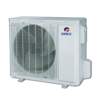 UNITÀ ESTERNA TRIAL FREE MATCH INVERTER R32 codice prod: GREE10074 product photo Default L2