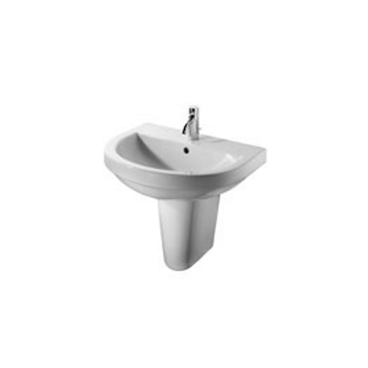 WASHPOINT colonna lavabo codice prod: R330801 product photo