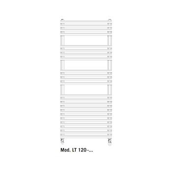 Scaldasalviette RUNTAL ELITE 120x45 interasse 408mm Bianco codice prod: LT120-045-9016 product photo Foto3 L2