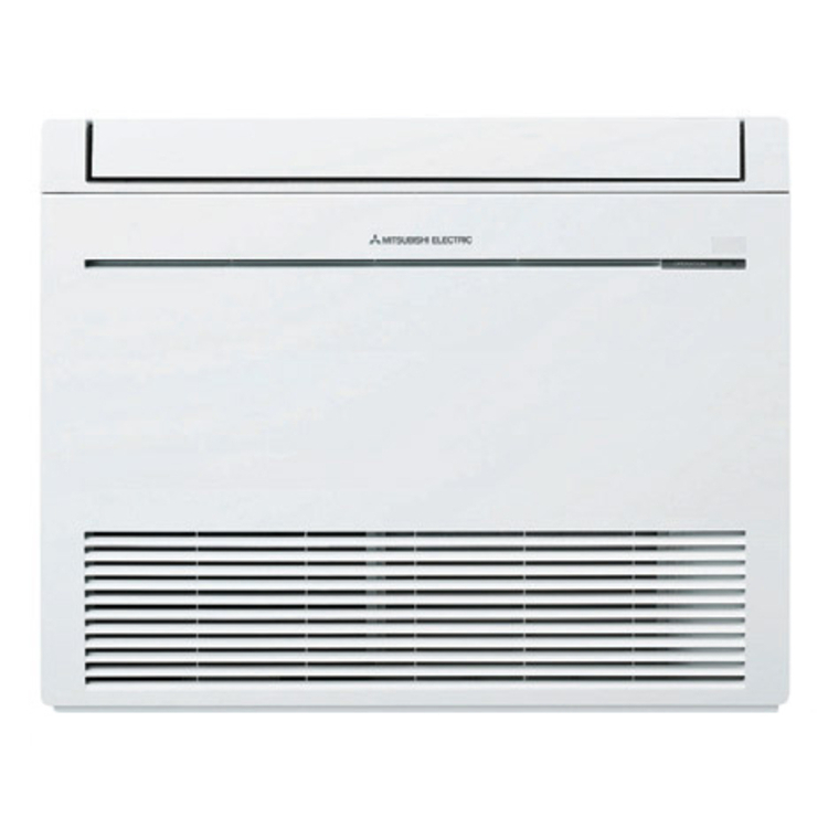 MFZ-KJ25VE2 UNITA' INTERNA PAVIMENTO PC DC INVERTER R410A codice prod: MFZ-KJ25VE2 product photo