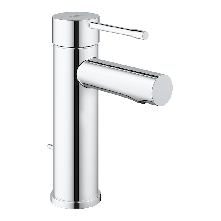 ESSENCE NEW RUBINETTO LAVABO MONOLEVA CON PILETTA codice prod: 23379001 product photo