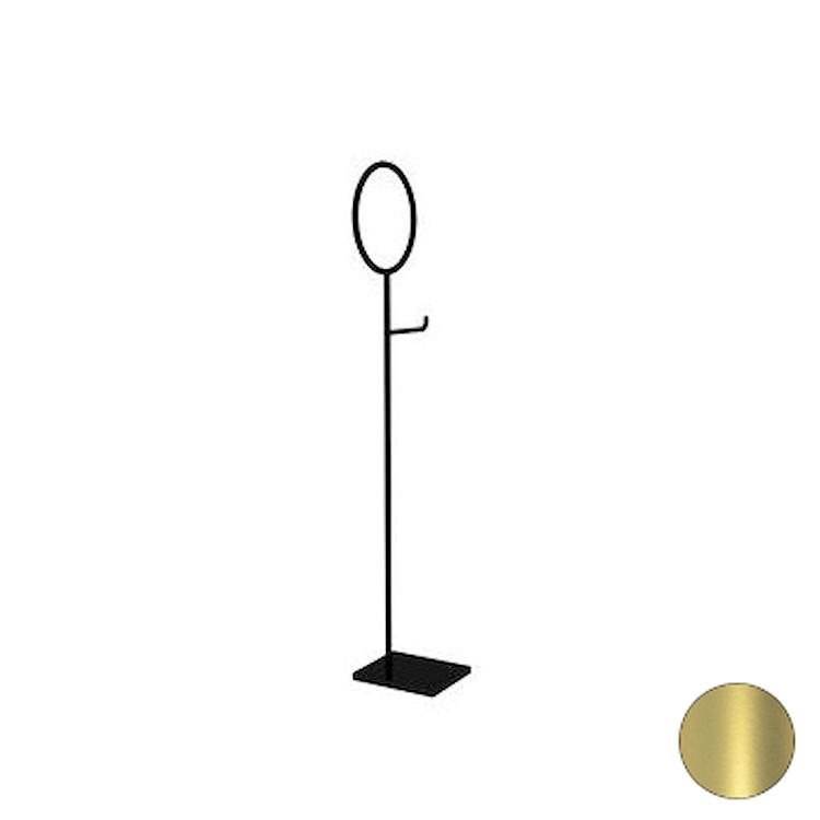 MOON 377 PIANTANA WC ORO codice prod: 14703775050 product photo