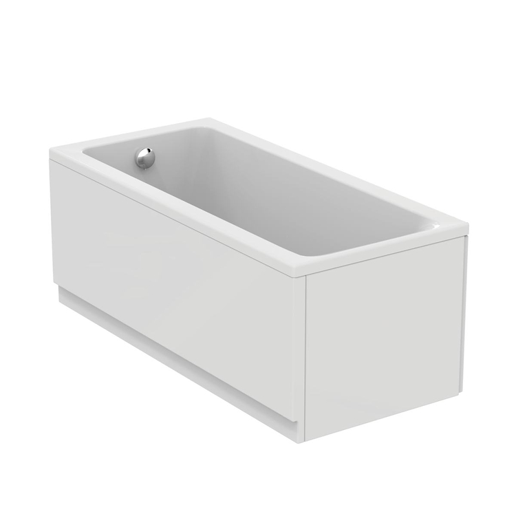 CONNECT AIR VASCA 150X70 BIANCO EUROPA codice prod: T361401 product photo