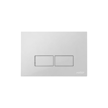 PLACCA P3 CM2P ABS 14,5 X 21,5 CROMATO SATINATO codice prod: VS0869237 product photo Default L2