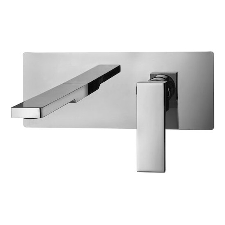 ELLE-EFFE RUBINETTO LAVABO A PARETE codice prod: EL105CR product photo