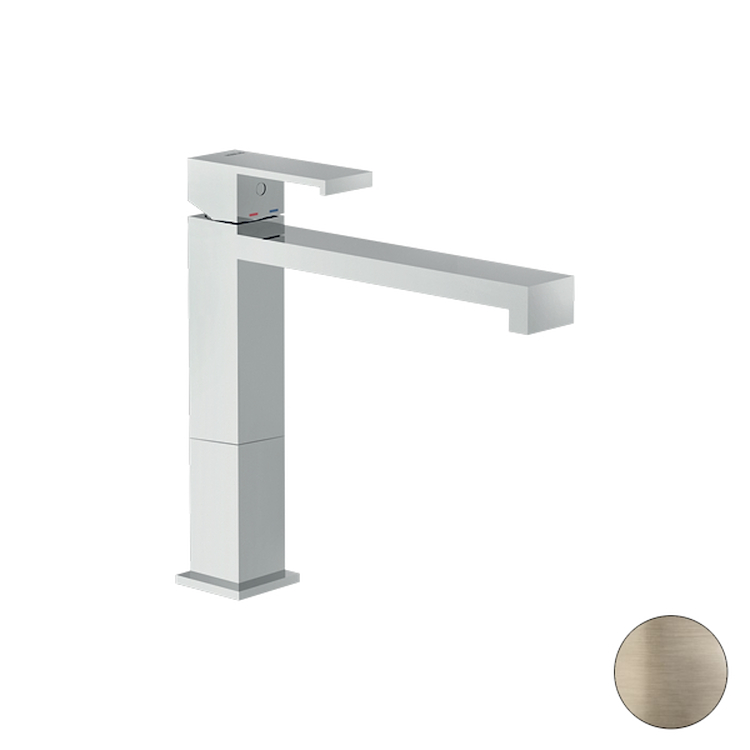 MIA RUBINETTO LAVABO MONOLEVA codice prod: MI102158/2IX product photo