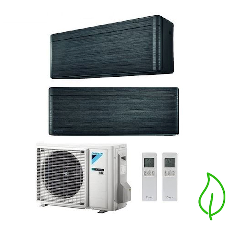 DUALSPLIT PURIFICATORE SERIE Stylish FTXA42BT FTXA42BT 2MXM50M 15000 15000 btu product photo